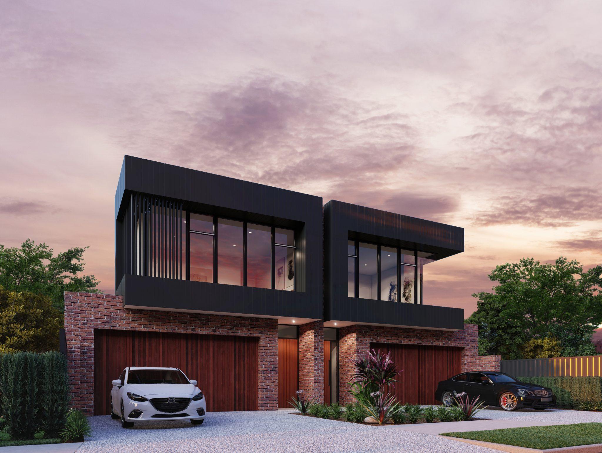 Brand New Custom Home